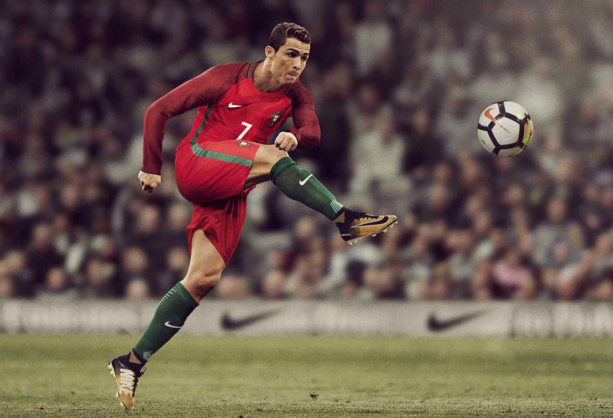 Christianl Ronaldo Achievement